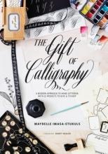 Imasa-stukuls, Maybelle The Gift of Calligraphy