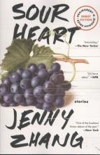 Zhang, Jenny Sour Heart