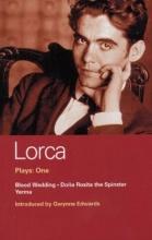 Lorca, Federico Garcia Lorca Plays