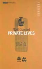 Coward, Noel Private Lives