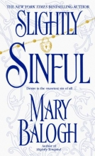 Balogh, Mary Slightly Sinful