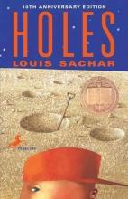 Louis,Sachar Holes