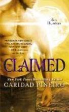 Pineiro, Caridad The Claimed