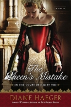Haeger, Diane The Queen`s Mistake