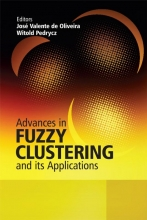 Valente de Oliveira, Jose Advances in Fuzzy Clustering and its Applications