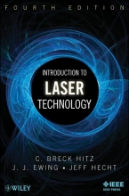 Hitz, C. Breck Introduction to Laser Technology