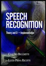 Becchetti, Claudio Speech Recognition