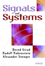Girod, Bernd Signals and Systems