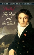 Stendhal Red and the Black