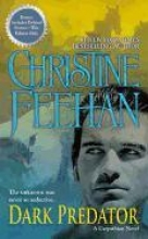 Feehan, Christine Dark Predator