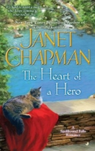 Chapman, Janet The Heart of a Hero