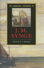 The Cambridge Companion to J. M. Synge