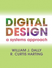 Dally, William James Digital Design