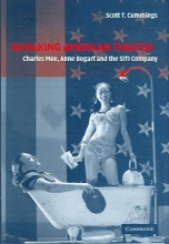 Cummings, Scott T. Remaking American Theater