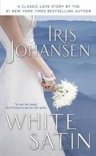 Johansen, Iris White Satin