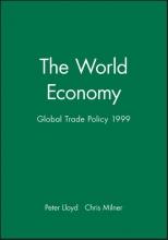 Eva Lloyd The World Economy