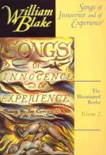Blake, William The Illuminated Books of William Blake, Volume 2