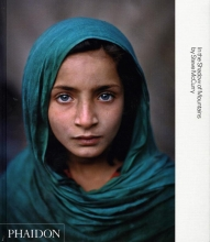 Steve McCurry , In the Shadow of Mountains