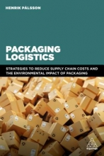 Pålsson, Henrik Packaging Logistics