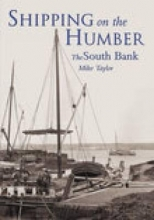 Mike Taylor Shipping on the Humber