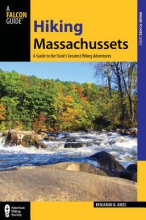 Ames, Benjamin Hiking Massachusetts