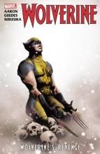 Wolverine`s Revenge