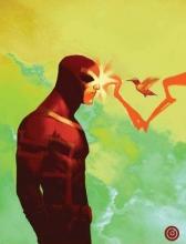 Bendis, Brian Michael  Bendis, Brian Michael Uncanny X-Men 5