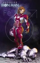 Taylor, Tom Superior Iron Man Vol. 2: Stark Contrast
