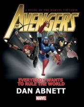 Abnett, Dan Everybody Wants to Rule the World