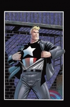 Waid, Mark,   Messner-Loebs, William,   Kavanagh, Terry Epic Collection Captain America 22