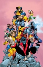 Seagle, Steve,   Kelly, Joe,   Vaughan, Brian K. X-Men
