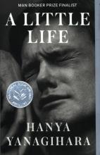 Yanagihara, Hanya Yanagihara*A Little Life