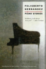 Hernandez, Felisberto Piano Stories