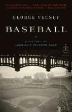Vecsey, George Baseball