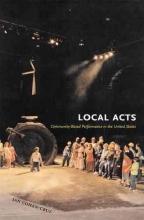 Cohen-Cruz, Jan Local Acts