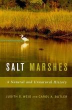 Judith S. Weis,   Carol A. Butler Salt Marshes