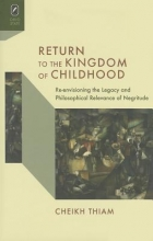 Thiam, Cheikh Return to the Kingdom of Childhood