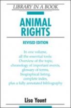 Lisa Yount Animal Rights
