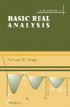 Anthony W. Knapp Basic Real Analysis