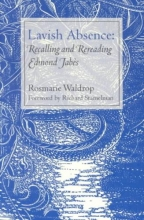 Waldrop, Rosmarie Lavish Absence