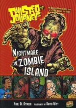 Storrie, Paul D. #05 Nightmare on Zombie Island