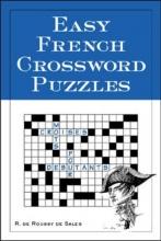 Richard de Roussy de Sales Easy French Crossword Puzzles