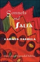 Tafolla, Carmen Sonnets and Salsa