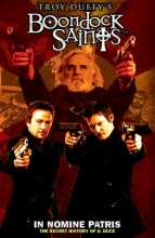 Duffy, Troy Boondock Saints 1