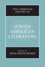 The Cambridge History of Jewish American Literature