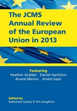 Copsey, Nathaniel JCMS Annual Review of the European Union in 2013