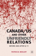 Patricia Molloy Canada/US and Other Unfriendly Relations