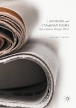 Rachelle Vessey Language and Canadian Media