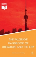 The Palgrave Handbook of Literature and the City