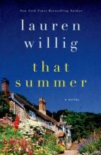 Willig, Lauren That Summer